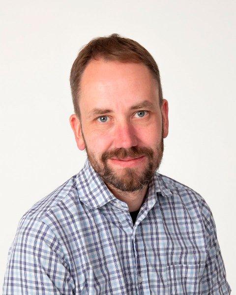 Fylkesberedskapssjef Asgeir Jordbru i Nordland er fornøyd med årets resultater.
