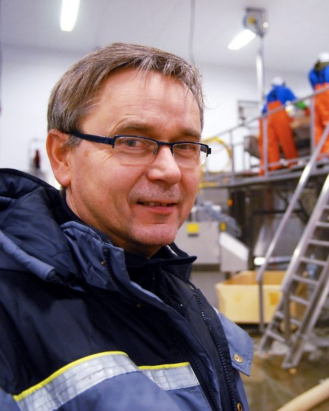 Kai Elvan har sikret seg Nordmela-båten «Fugløybuen». (Arkivfoto: Idar Ovesen)