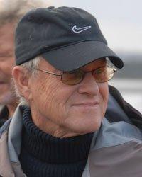 Viggo Andreasen er leder i hovedutvalget for miljø og utvikling.