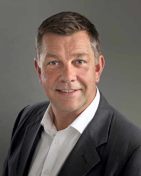 FORNØYD: Høyre-politiker liker godt at Drammen får øremerkede penger fra staten, slik at kommunen kan bruke penger tiltenkt formålet til andre ting.