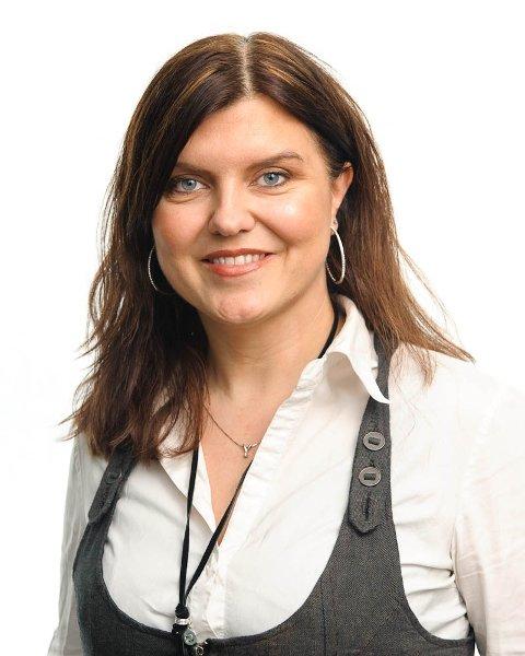 VARSLINGSEKSPERT: Birthe Eriksen er advokat og har doktorgrad på ansattes rett til å varsle. Hun er opptatt av at granskninger og undersøkelser må være godt forankret på begge sider i en sak.
