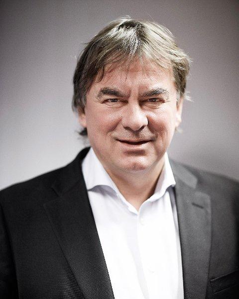 Terje Haglund er gått bort etter lang tids sykdom. Hans engasjementer var mange, blant annet var han styreformann i Syversen AS.