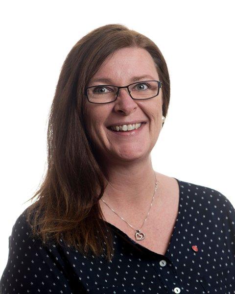 Hilde Elgesem Andersen, fylkestingskandidat Arbeiderpartiet