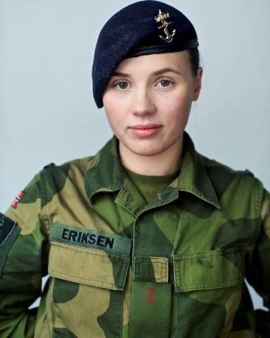 Silje Eriksen