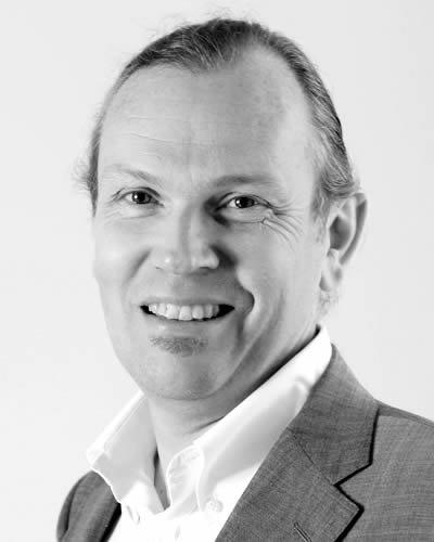 Finn Aasmund Hobbesland, direktør planlegging og drift i Nye veier