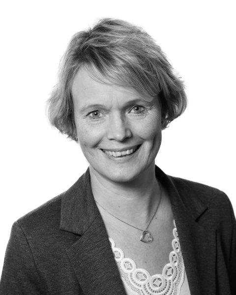 Ruth Sunnanå Sveistrup Journalist