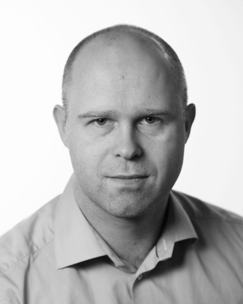 NYHETSREDAKTØR: Gaute-Håkon Bleivik er nyhetsredaktør i Haugesunds Avis.