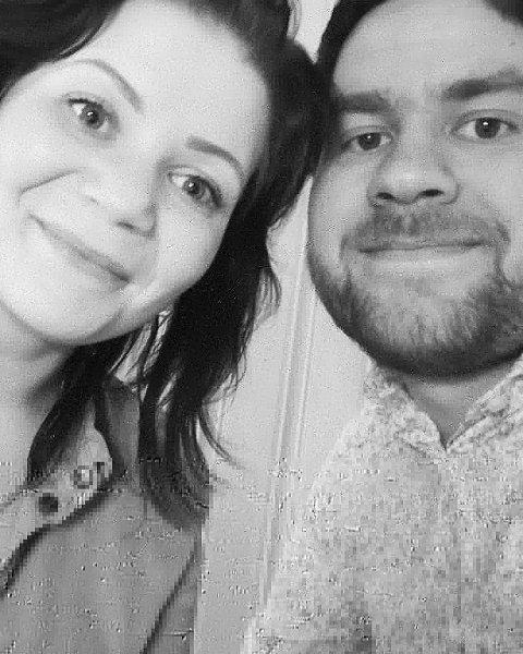 FRIR PÅ SKUDDÅRSDAGEN: Katrine Siri (31) frir til sin Christian Elverum (29) denne lørdagen og skuddårsdagen. Nå håper hun på et ja.