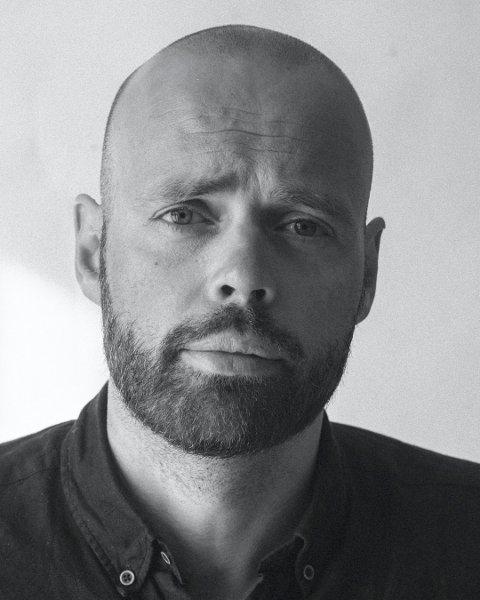 AKADEMIA: Gunnar Klinge skildrer det akademiske mijøet fra innsiden i sin debutroman.