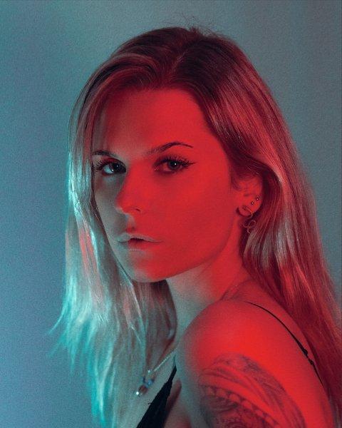 NOMINERT: Lise Reppe (24) er nominert til Drømmestipendet.