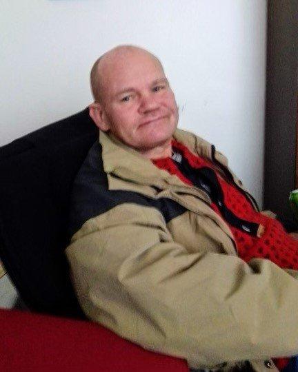 FUNNET DREPT: Ifølge politiet ble Stig Ola Westgård drept lørdag, Bildet gitt ut av av politiet i samråd med familien.