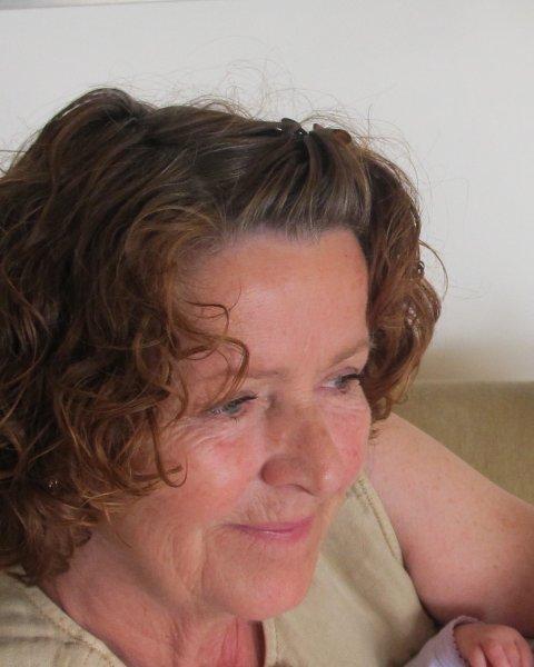 FORSVUNNET: 68 år gamle Anne-Elisabeth Hagen forsvant fra sitt hjem 31. oktober 2018. Politiet tror hun har blitt bortført.