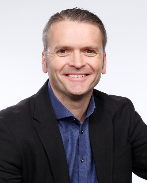 ÅRETS NATTERAVN: Harald Aksel Njaa er kåret til årets natteravn på Fjellhamar.