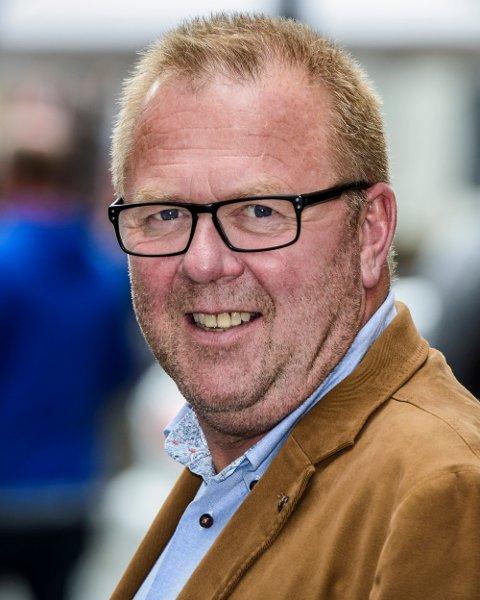 Jan Olav Andersen.