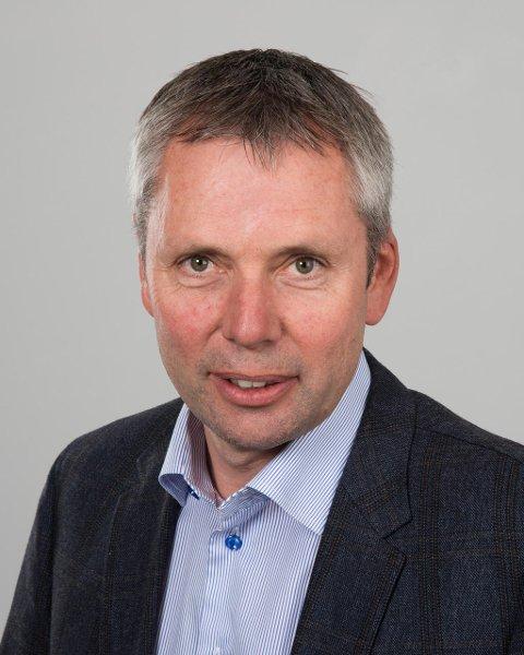 Gunnar Torgersen er investeringsdirektør i Holbergfondene.