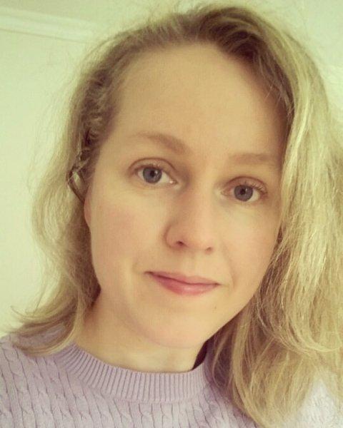 Marianne Marthinsen-Sall