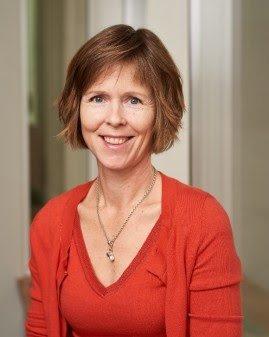 NY SJEF: Merete Kristiansen blir ny toppsjef i forskningsselskapet Akvaplan-niva.
