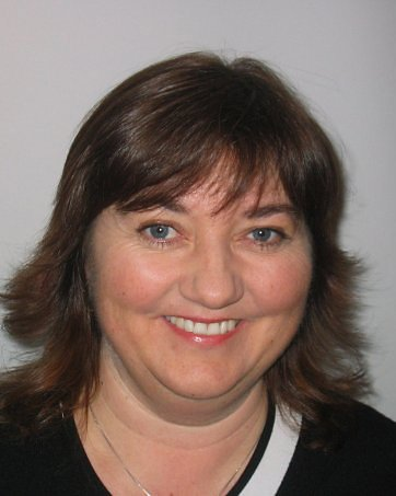 Eva Heger, barnehagelærer og utviklingssjef i Barnehagenett. (Foto: Privat)