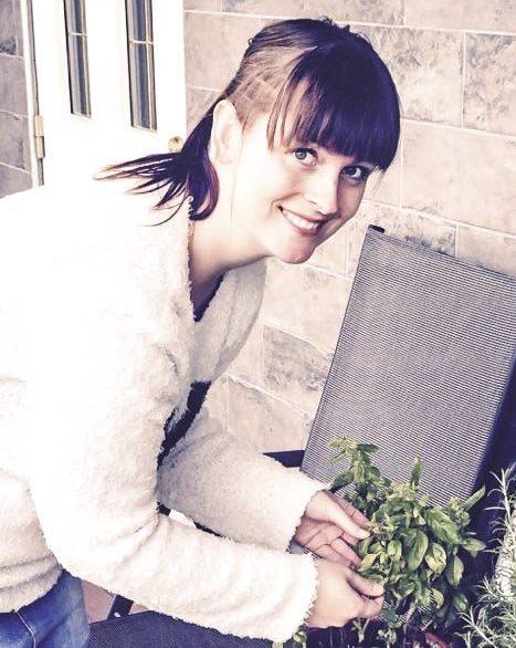 NYVALGT: Nina Elisabeth Løkås fra Miljøpartiet de Grønne er komiteleder for teknisk drift og kultur. Foto: Anne E. Mjåland