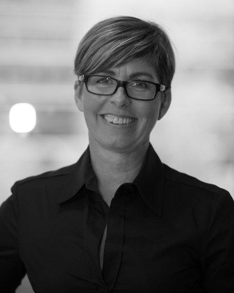 MENTOR: Leder av BPW Follo Anne Egelund Stette skal stå for gjennomføringen av Core Business Mentorprogram.