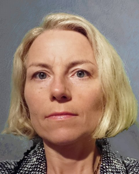 NY ØKONOMIDIREKTØR: Laurence Frémion-Pitras går til TK.