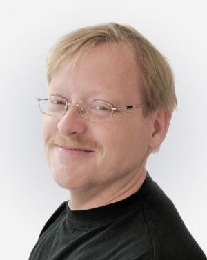 Rune Øverland.