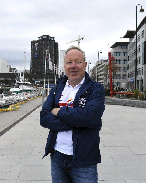 Jan Oddvar Sørnes ble enstemmig gjenvalgt som sykkelpresident for to nye år på helgens Sykkelting som ble gjennomført på Sola.