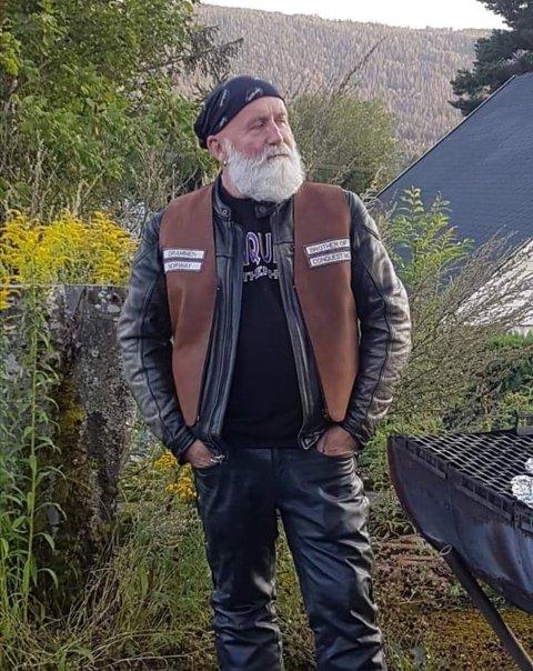 Thor-Eigil Hagavik, Gjeddevannsveien 4K, 1911 Flateby, fyller 60 år søndag 29. august.