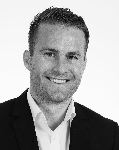 SYKMELDTE SPILLERE: – Det vil ikke være etisk riktig av undertegnende som sportslig leder, eller av vår hovedtrener å kreve at spillere som er sykemeldte skal tynes til å stille på tross av legens råd, skriver Ørjan Berg Hansen.