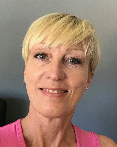 Kristin Daly | Strømmen