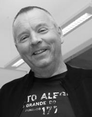 Olav Martin Kvalheim