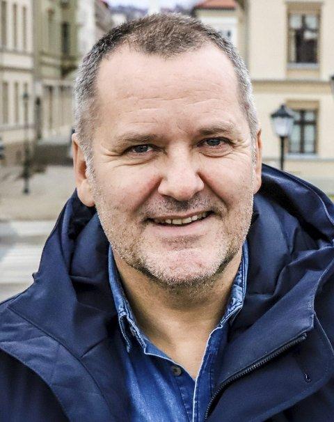HØDD BEST: Tor Thodesen innrømmet at Hødd var klart best.