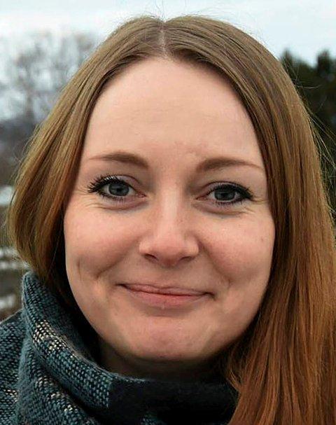 Ny utfordring: Jannita Olvik har søkt nye utfordringer etter seks år i samme jobb.