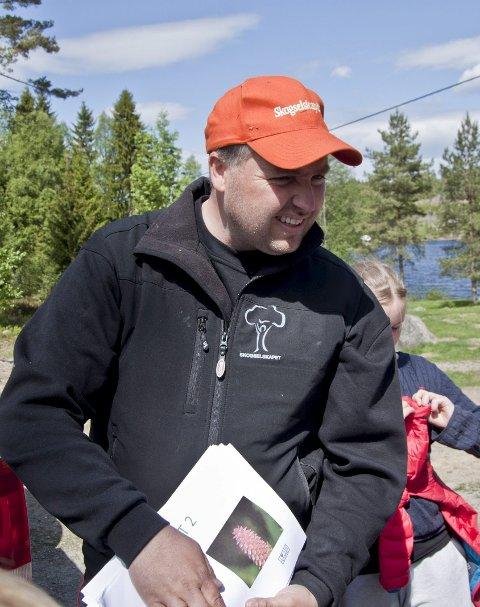 – Det skal fattes vedtak om jakt den 26. juni i rovviltnemnda, og det er viktig for våre områder langs grensa at Fylkesmannen i Hedmark/Miljødirektoratet følger opp dette initiativet, sier Knut Arne Gjems, leder i NJFF Hedmark.