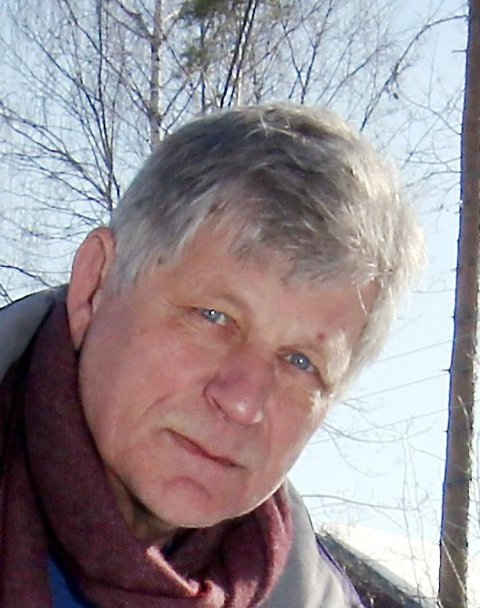 BYTTER IGJEN: Frode Lerstein har tidligere representert både Askers Grønne Venner, Ap og Frp i Asker.