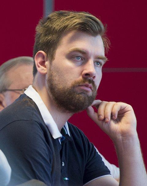 Morten Myksvoll synes «Vestlandet» er et dårlig navn på regionen.