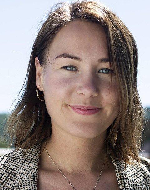Mari Engh Næringspolitisk rådgiver, Norsk Landbrukssamvirke