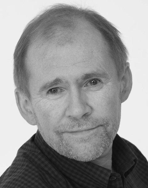 Kronikk Trond Gården Underdirektør ved Sosial- og vergemålsavdelinga, Fylkesmannen i Nordland
