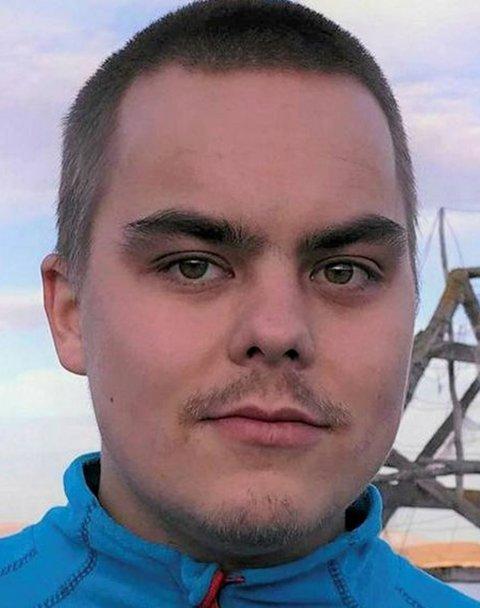 ROPER VARSKU: Daglig leder hos Mearrasiida, Thomas Hansen.