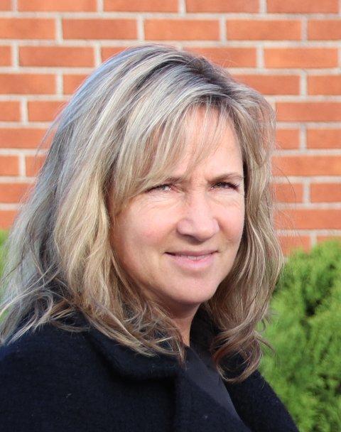 NY VURDERING: Ordførar Irene Heng Lauvsnes (H) opplyser at pandemigruppa i Strand skal gjera ei ny vurdering av skjenkestoppen før helga.