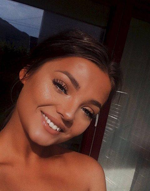 21 år gamle Emilie Godager er blant byens rikeste under 30.