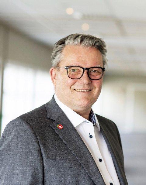Johan Aas