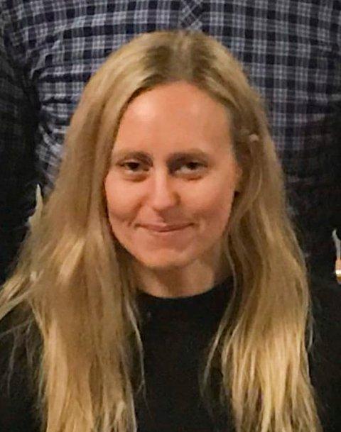 Nina Basberg (Sp)