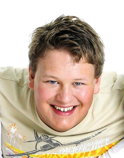 Fredrik Lund Schjetne mistet livet på Utøya 22.07.2011.