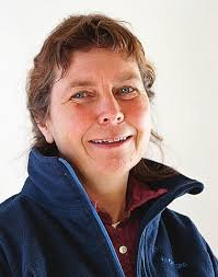 Mette Thomsen fra Norsk institutt for bioøkonomi.