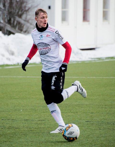 Erik Haugstad