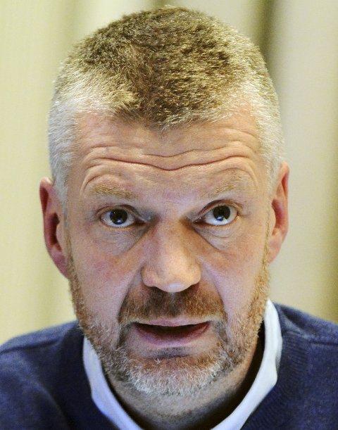 Ola Helstad, Administrasjonssjef i Lom og Landsstyremedlem i LVK - Landssamanslutninga av Vasskraftkommunar