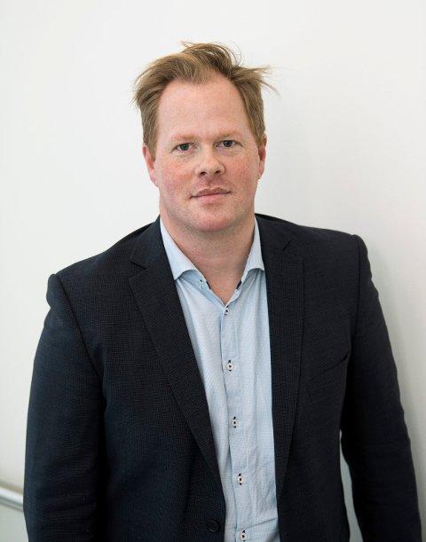 Leder av Innlandet Høyre, Oddvar Møllerløkken, mener vi er vitne til en dynamisk kommuneproposisjon og en svært proaktiv regjering som er tydelig på at ytterligere tiltak vil skje.