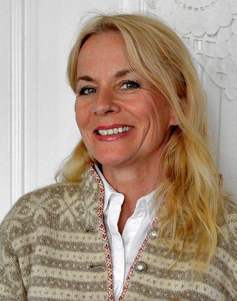 EKSPERT: Ellen Ørnes kommer til Lyngdal.