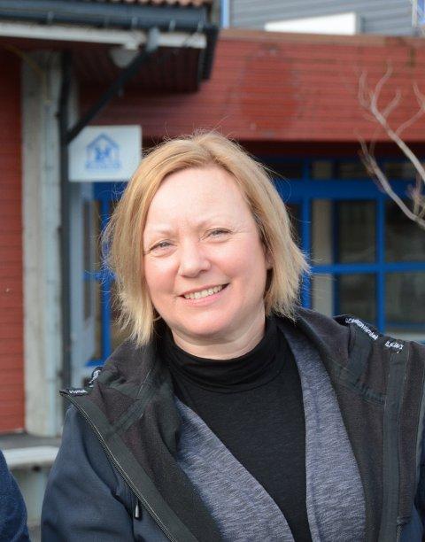 Linda Lillesletten